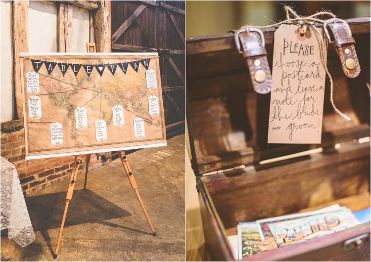 Collage 2Travel Wedding Ideas5