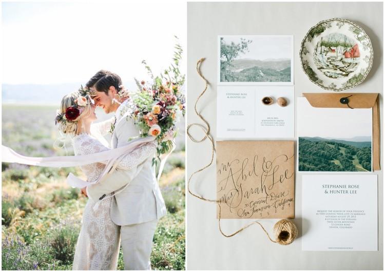 Collage1 Travel Wedding Ideas
