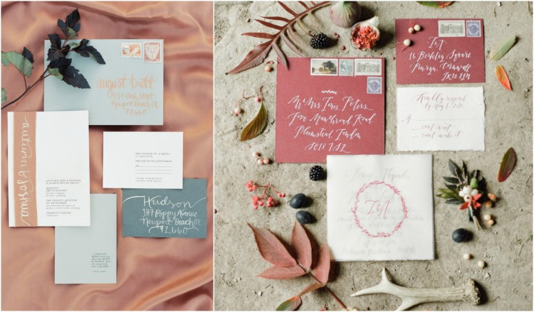 autumn-wedding-inspiration-stationery
