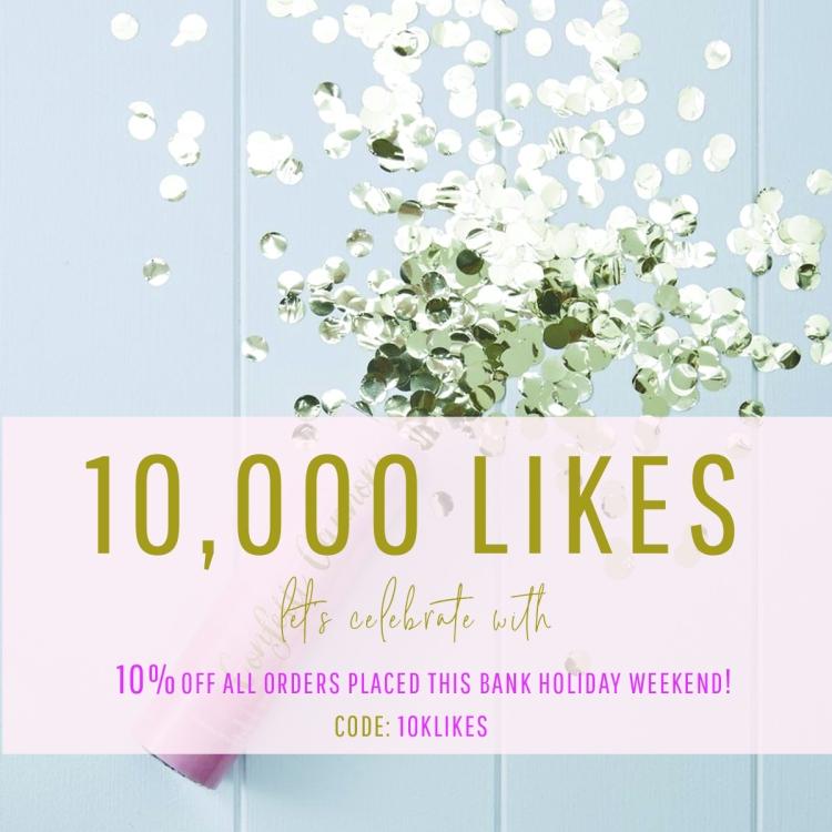 10K LIKES